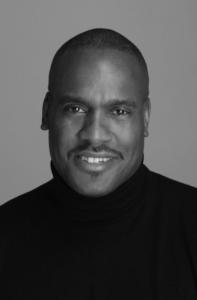 Dr. Anthony. J. Rhem headshot