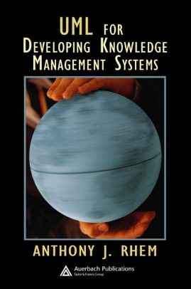 UML for Developing KM Systems book cover