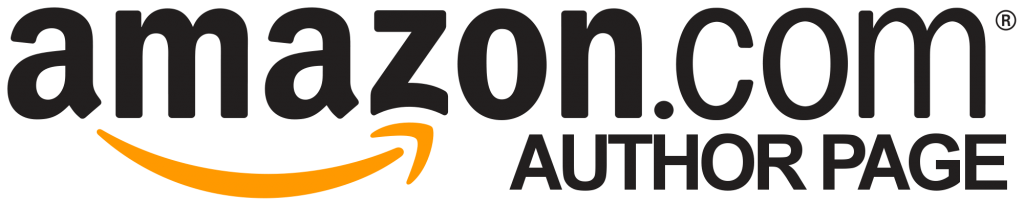 amazon author page logo
