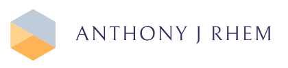 Anthony J. Rhem, PhD
